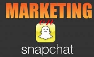 marketing-on-snapchat
