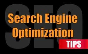 Successful Tips to Search Engine Optimization