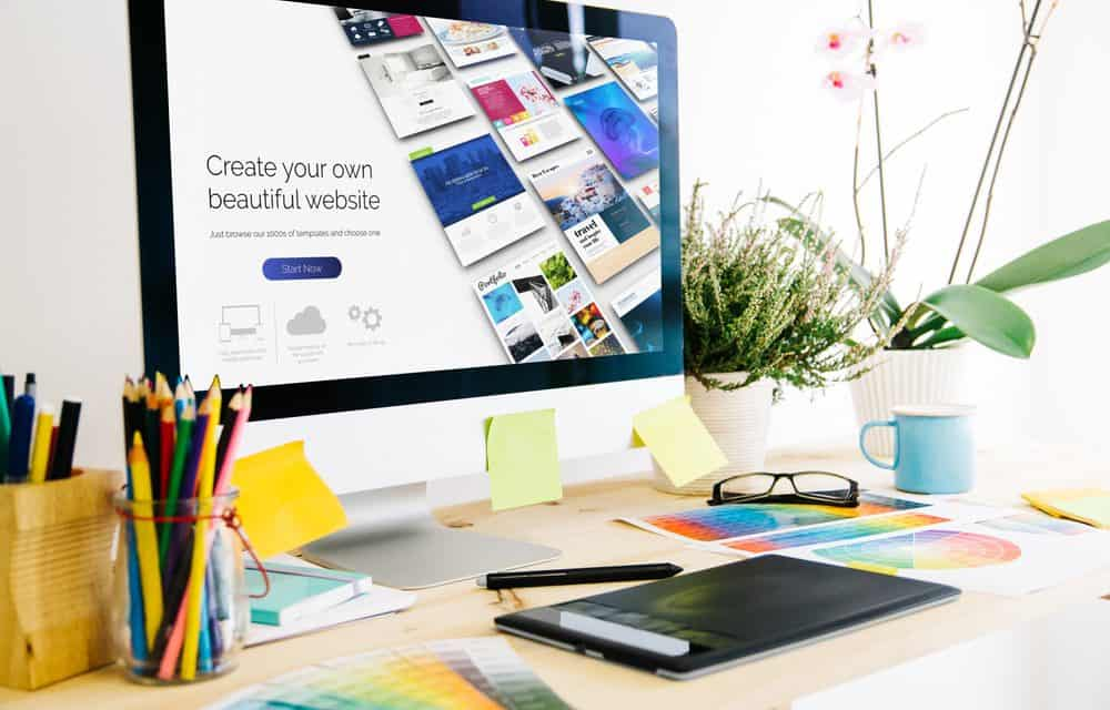 Choosing An Affordable Small Business Web Design in Toronto